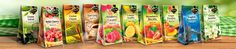 FruTea on Packaging of the World - Creative Package Design Gallery