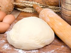 ¿Por qué no usamos la misma levadura para el bizcocho que para el pan?