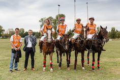 hajo Poloteam - Frankfurt Gold Cup