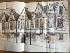 Oxford City UK