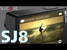 SJCAM PRESENTA LA NUOVA SJ8 PRO. 4K NATIVO A 60FPS, SENSORE SONY, PROCESSORE AMBARELLA E DOPPIO DISPLAY.    La SJCAM marca cinese, che si occupa nella fabbricazione e sviluppo di camere sportiva, di ottima qualita' e molto performanti, presenta la nuova SJCAM SJ8 Pro, una dispositivo con 4K nativo a 60 fps e dual screen.   #Action camera #Blognews24 #Camera sportiva #immagini #news #SJ8 Pro #SJCAM #video