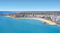 Las mejores playas de Argentinas - http://vivirenelmundo.com/las-mejores-playas-de-argentinas/5012
