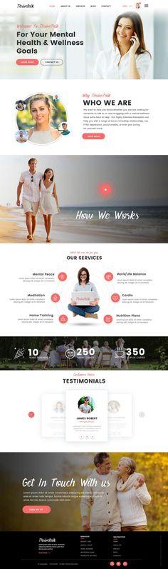 #big-photo #clean #Creative #Home Page #meditation #mental health