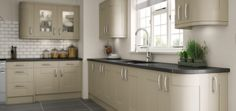 TKC adds new colours to Cartmel hand-painted kitchen furniture range spec - foil wrapped door Kitchen Cupboard Doors, Kitchen Units, Kitchen Cabinets, Kitchen Ideas, Kitchen Reviews, Urban Kitchen, Shaker Kitchen, French Grey, Painted Doors