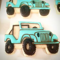 jeep cookies - Google Search