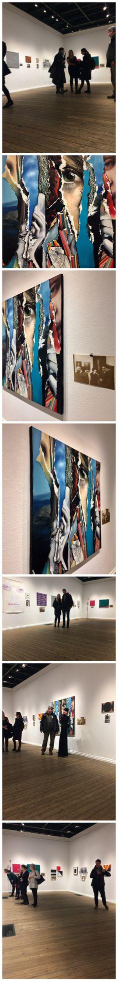 Zsuzsi Csiszér- exhibition detail 2017 Skateboard, Paintings, Detail, Art, Skateboarding, Art Background, Paint, Skate Board, Painting Art