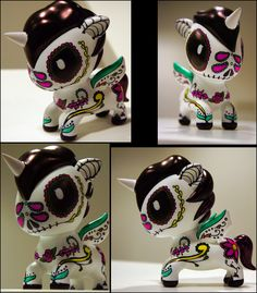 DIY Unicorno Contest- Melissa, entry# 307 #tokidoki #Unicorno #unicorn