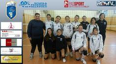 Esordio con vittoria perL'under 13 femminile