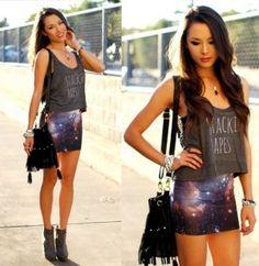 galaxia falda