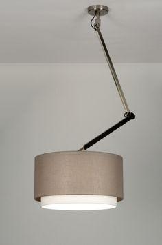 Ceiling Pendant, Pendant Lighting, Ceiling Lights, Diy Design, Modern Design, Design Ideas, Desk Lamp, Table Lamp, Electrical Fixtures