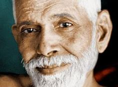 """My yoga novel """"Ashram"""" draws on ancient wisdom and practice. Ramana Maharshi was influential in spreading the teachings to the Western world. Types Of Meditation, Meditation Techniques, Guided Meditation, Rigor Mortis, Advaita Vedanta, Ramana Maharshi, Little Buddha, Advanced Yoga, A Course In Miracles"""