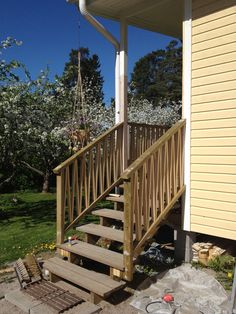 Garden Bridge, Stairs, Outdoor Structures, Patio, Stairway, Staircases, Ladders, Terrace