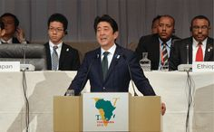 While Africa has made great gains since the turn of the century, the Tokyo…