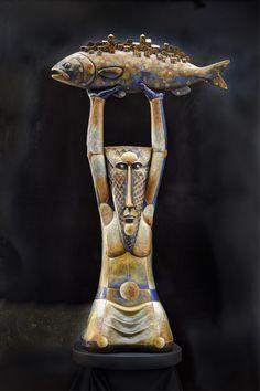 THE RITE, Galeria Sergio Bustamante - Sitio Oficial - Official Website