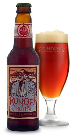 Runoff - Odell Brewing Company - Excellent!