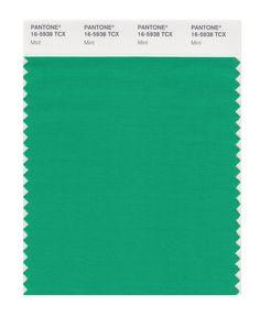Amazon.com: PANTONE SMART 16-5907X Color Swatch Card, Mint.