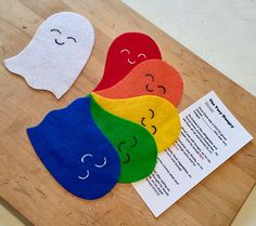 The Very Hungry Ghost halloween fingerplays Flannel Board Stories, Felt Board Stories, Felt Stories, Flannel Boards, Fall Preschool, Preschool Songs, Preschool Activities, Preschool Learning, Halloween Activities