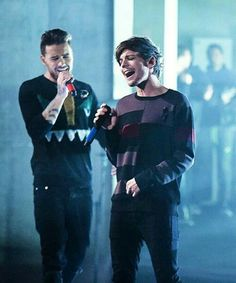 Lilo at #1DLDNsession ❤ 1/2