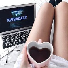 #COFFEE ➕ #RIVERDALE = #HAPPINESS✨✨✨✨✨✨✨✨✨✨✨✨✨✨✨✨✨