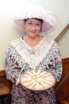 FAVORITE RECIPE: Miniature lady locks cookies worth time, patience to make
