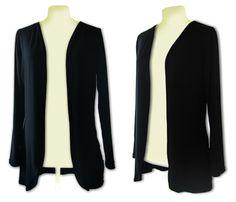 Jersey-Jacke nähen free pattern, kostenloses Schnittmuster