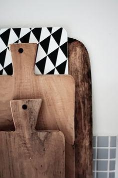Helt Enkelt: Och lite till... #wood #cuttingboards