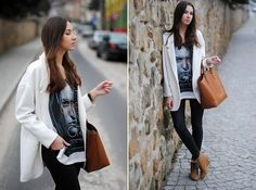 EVERYDAY OUTFIT (by Patrycja R) http://lookbook.nu/look/3209463-EVERYDAY-OUTFIT