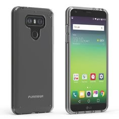 Always busy adding cases you might like :-) This just came in: PureGear Slim She... http://www.myphonecase.com/products/puregear-slim-shell-lg-g6-case-clear-clear?utm_campaign=social_autopilot&utm_source=pin&utm_medium=pin