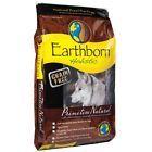 EARTHBORN Pet Promotions HOLISTIC Primitive Natural 28 Pound Bag
