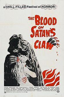 Blood on Satan's Claw - 1970