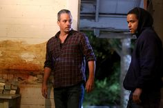 Game of Silence images - Into the Black - Gil and Shawn wallpaper photos Game Of Silence, Michael Raymond James, Bae, Men Casual, Wallpaper, Mens Tops, Photos, Pictures, Wallpapers