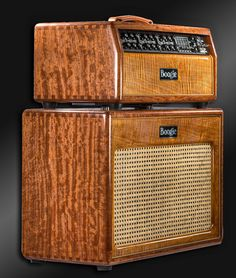 Mesa/Boogie Mark V Private Reserve Premiere Hardwood Inlay