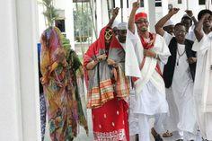 Sudanese traditional wedding