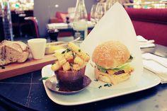 Thoumieux - Burger marathon : Thoumieux, le plus gastronomique - Bonnes adresses