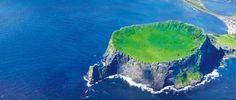Maravilla de la Naturaleza: La isla de Jeju, Corea del Sur