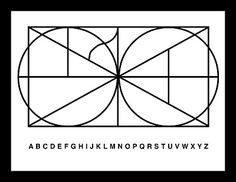 Every letter in the English alphabet can be found within this monogram. Enjoy.