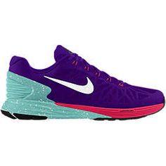 Nike LunarGlide 6 iD