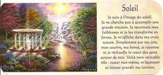 Mario Duguay- message d'éveil Soleil Positive Mind, Self Development, Positive Affirmations, Self Help, Zen, Religion, Images, Mindfulness, Qi Gong