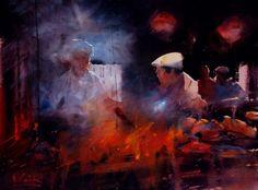 cookingcharcoalgrill.jpg 800×591 pixels