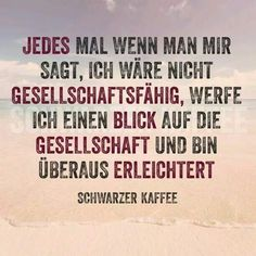 Jokes Quotes, Movie Quotes, Funny Quotes, Say Say Say, German Quotes, Good Sentences, German Words, Typography Quotes, True Words