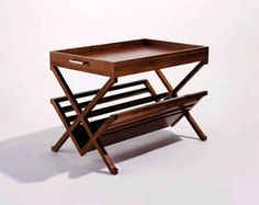 Chandler Tray Table