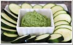 Awesome Pea and White Bean Dip!