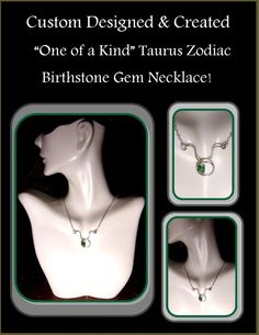 Zodiac jewelry Birthsign Jewelry Aquarius by RosesWireArtJewelrY, $48.00