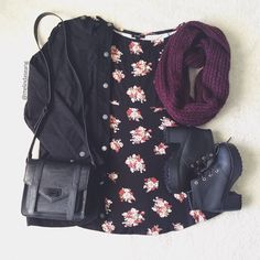 """""""Saving this outfit for a specific day """""""