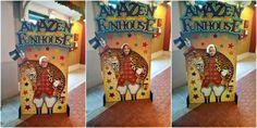 "New Year's Eve in the 'Nati  /  ""Amazen Kids!  L to R: Lexi, Sloane & Torsten  /  Skipah's Realm"
