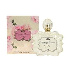 Perfume : Jessica Simpson Vintage Bloom For Women