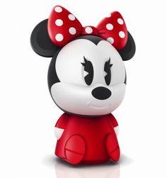 Lampička dětská LED 71710/31/16, #lamp #minnie #children #kid #kids #baby #girl #led #philips Kids Lighting, Led Lamp, Minnie Mouse, Kids Room, Usb, Lights, Disney Characters, Children, Cluster Pendant Light