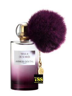 Annick Goutal Tenue de Soirée (2016) {New Perfume} http://www.mimifroufrou.com/scentedsalamander/2016/06/annick_goutal_tenue_de_soiree.html