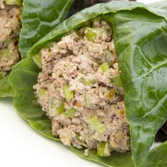 """Feeling like tuna salad for lunch without any tuna? Check out these UnTuna Wraps by @richroll @srimati from their new book """"THE PLANTPOWER WAY."""" Lunch is served! #vegan #vegansofig #crueltyfree #plantbased #richroll #veganathlete #poweredbyplants #cleaneating #healthy #EatForThePlanet"""