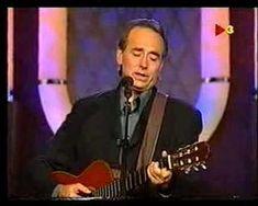 Joan Manuel Serrat - Paraules d'amor